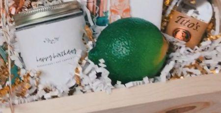 Moscow Mule Custom Gift Box