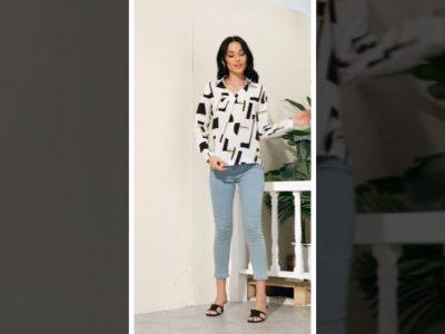 Stylish tops Fashion from Amazon