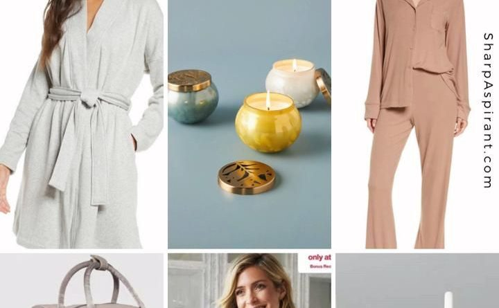 Super pretty and stylish Mothers Day gift guide for your