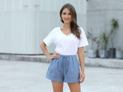 Women39s casual shorts Amazon fashion