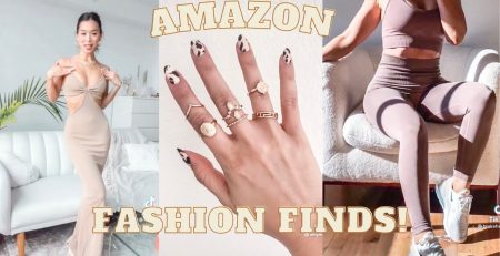 AMAZON FASHION FINDS 2021 Fashion must haves you need Tiktok