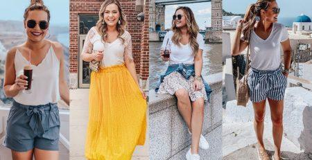 Amazon Fashion Haul Spring amp Summer Clothing