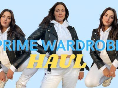 Curvy Amazon Fashion Prime Wardrobe Try On Haul