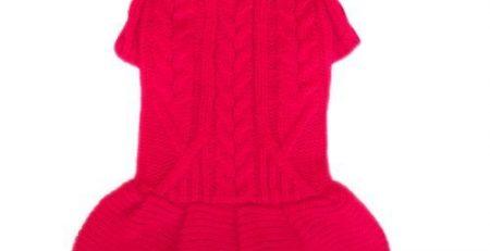 Georgia Sweater Dress S