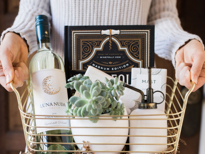 How to Craft the Perfect Gift Basket