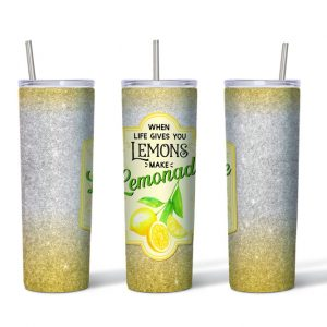 Life Give You Lemons Tumbler2
