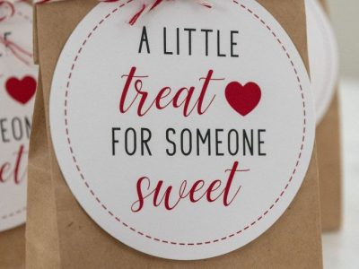 35 DIY Valentines Day Gift Ideas