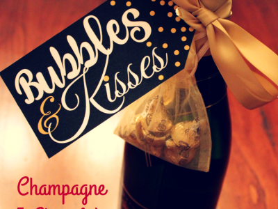 Free Printable Champagne Tag – Pop Fizz Cheers