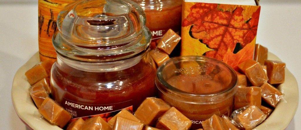 How to Create an Autumn Hostess Gift Basket Celebrate