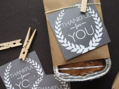 41 DIY Gifts To Make for Friends and Neighbors