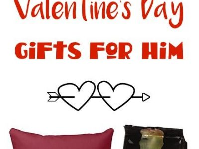 75 Valentines Day Gifts for Him Creative Romantic Gift