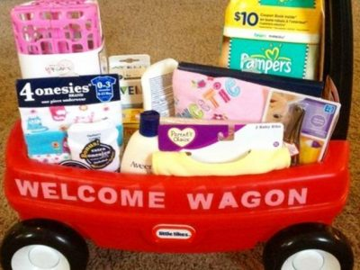Baby Shower Gift Ideas DIY Baby Shower Gifts 28