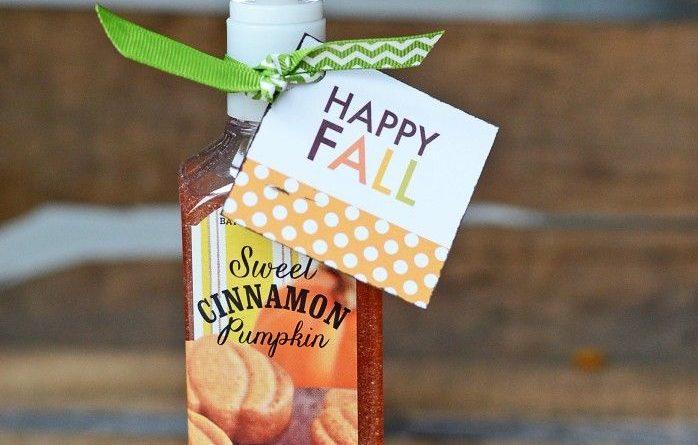 Easy fall gift ideas oldsaltfarmcom