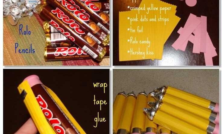 Teacher Appreciation Gift Ideas I Love My Kids Blog