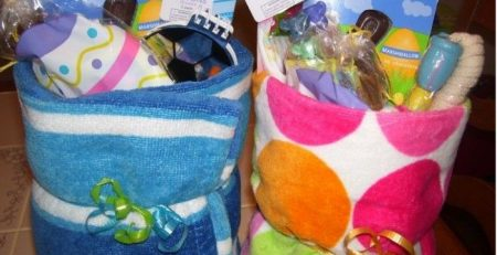 15 Creative Easter Basket Ideas for Kids and Teens