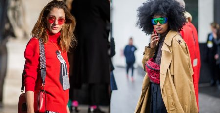 Upgrade Your Shades With the 5 Biggest Sunglasses Trends of the Year