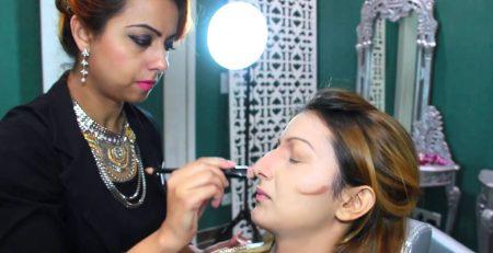 Cleopatra Salon - Best Bridal Makeup Artists - Makeup Guide & Makeup Tutorials