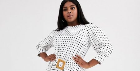 Curvy Girls, We Found All Your Fall Fashion Staples For Under $120