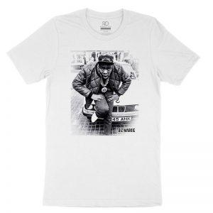 Biz Markie White T Shirt2 1