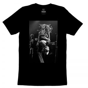 Bob Marley Black T shirt3