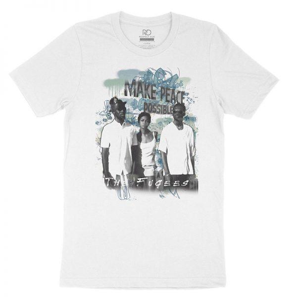 Fugees T shirt