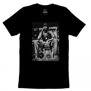 LL Cool J Black T shirt3