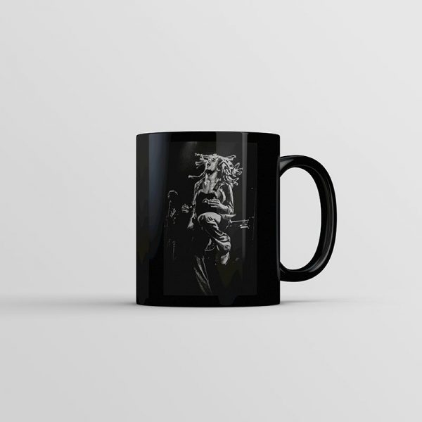 Bob Marley Coffee Mug View1
