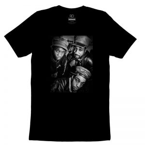 Jungle Brothers T shirt