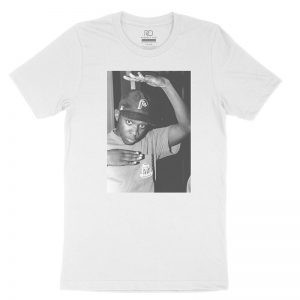 Phife Dawg T shirt