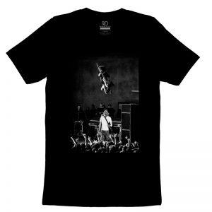 Stage Dive Black T shirt