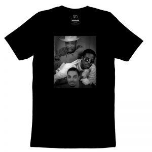 Whodini T shirt