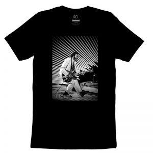 Chuck Berry Black T shirt