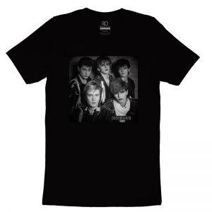 Duran Duran Black T shirt