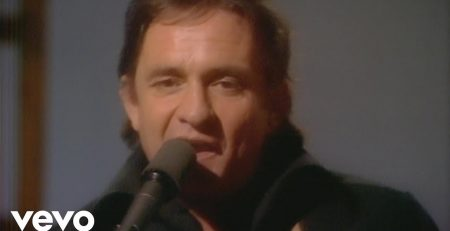 Johnny Cash A Boy Named Sue from Man in