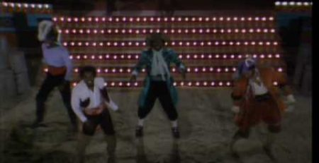 Lakeside Fantastic Voyage Official Music Video