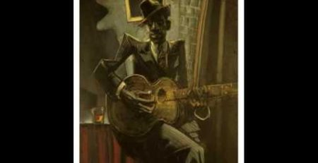 Rambling On My Mind Remastered ROBERT JOHNSON 1936 Delta Blues