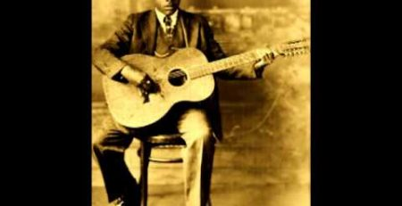 Come On Around To My House Mama BLIND WILLIE McTELL