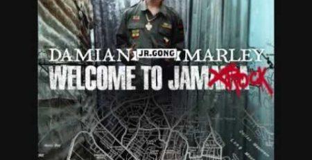 Damian Marley Welcome to Jamrock DIRTY