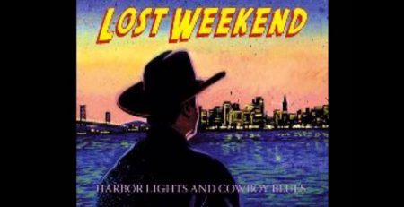 Lost Weekend Western Swing Band In the Shadow of
