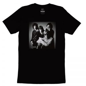 The Doors Black T shirt