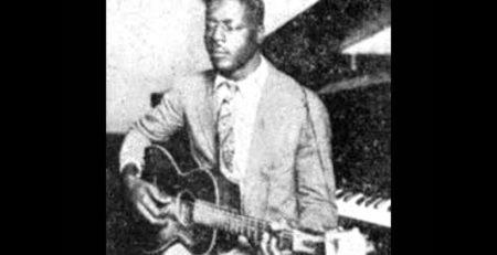 Blind Willie Johnson Let Your Light Shine On Me