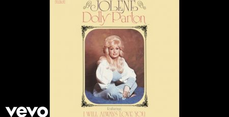 Dolly Parton I Will Always Love You Audio