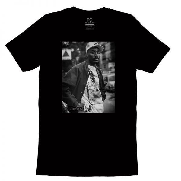Big Daddy Kane Black T shirt