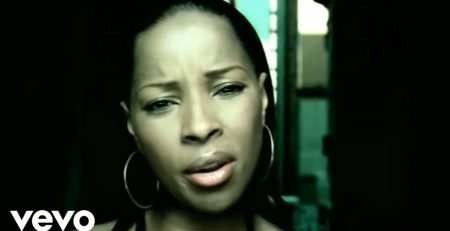 Mary J Blige No More Drama Official Music Video