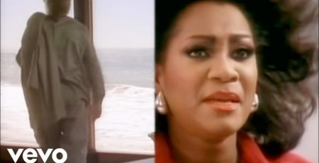 Patti LaBelle On My Own Official Music Video ft