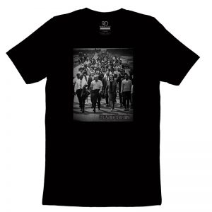 Still work to be done Black T shirt