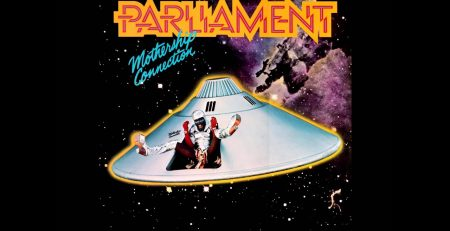 Parliament Give Up The Funk Tear The Roof Off