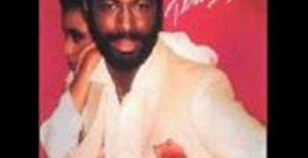 Teddy Pendergrass The Whole Towns Laughing at Me