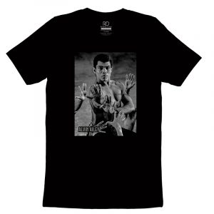 Alvin Ailey Black T shirt 2