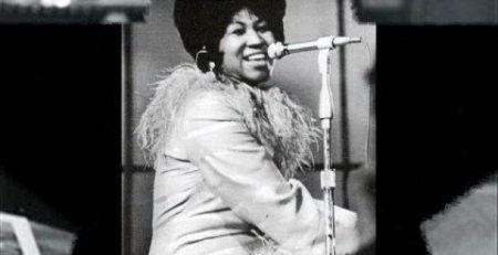 Aretha Franklin Respect 1967 Arethas Original Version
